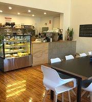 Hibernia Cafe