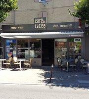 Le Cafe Du Lycee