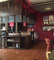 Kahawa cafe
