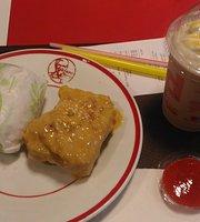 KFC Hayam Wuruk