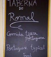 Taberna do Romal
