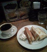 Cafe Continue
