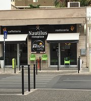 Nautilus Ristopizza