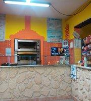 Pizza Casa di Bigoni Prima