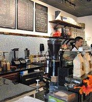 Zanzibar Coffee Shop