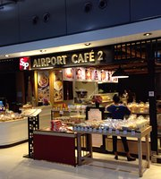 S&P Airport cafe