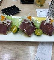 Shun Yi Tuna Sashimi
