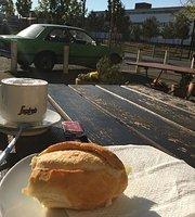 Cafe Mon Cherie