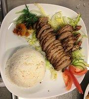 Bamboo Sushi & Thai Wook