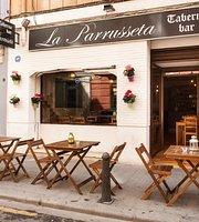 Restaurante La Parrusseta