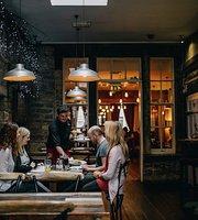 The Sun Hotel & Bar (Dining)