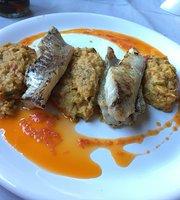 Lucrecio Restaurante