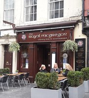 The Royal McGregor - Whisky Bar & Restaurant