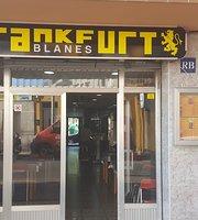 Frankfurt Blanes