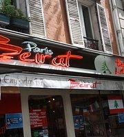 Paris Beirut