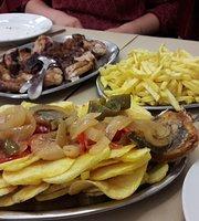 Churrasqueira Portuguesa da Prelada