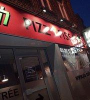 Pizza Fissa Loos
