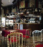 Le Cafe du Mogador
