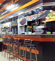Churreria cafeteria Fontanales