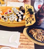 Shinko sushi