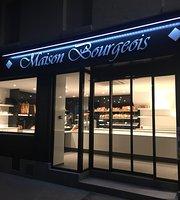 Boulangerie Patisserie BR