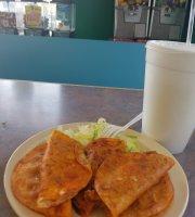 Tacos La Lagunilla