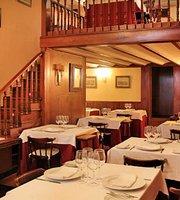 Restaurante Chez Lyon