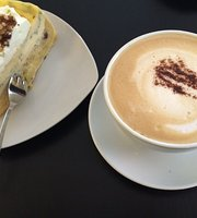 Cafe dat Tortenhus