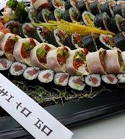 Sushi To Go Ipswich