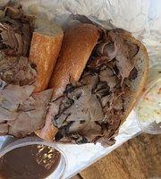 Big Wolf's Deli Sandwiches