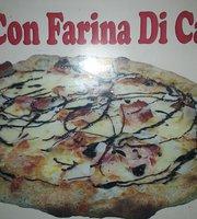 Pizzeria Strapizzati