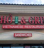Pho Hang and Grill