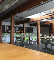 Greenroom Diner