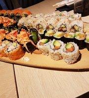 Edoki Sushi-Bar