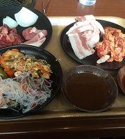 Yakiniku (Grilled meat) Sakon ATC