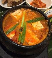 Seok Joung Restarante Coreano