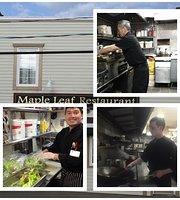 Maple Leaf Restaurant