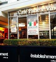 Cafe Pane e Vino
