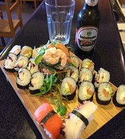 Sushi Tentacion