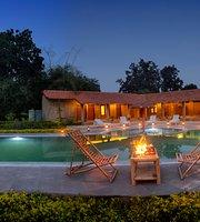 Aranyak Resort