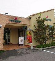 Mos Burger Azumi Nohodaka