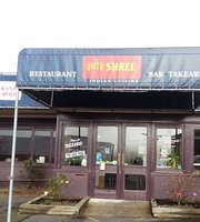 Shree Indian Restaurant