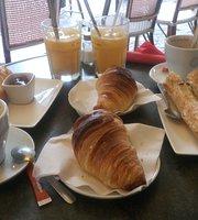 Café le Parvis