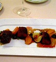 Hotel La Chapelle St-Martin Restaurant