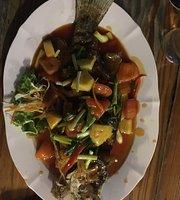 Jejuk Seafood