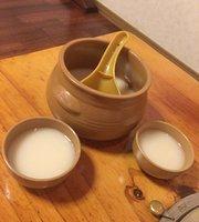Korean cuisine Doraji