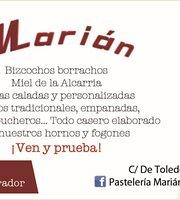 Pasteleria Marian