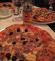 Piazza Italiana Trattoria Pizzeria