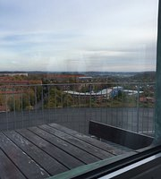 Gulhedens Vattentorn I Goteborg