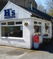 H's of Hellifield